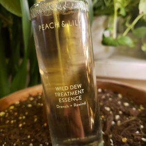 PEACH & LILY The Dew Treatment Essence